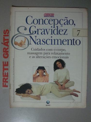 fasciculo   concepção, gravidez e nascimento   - 7