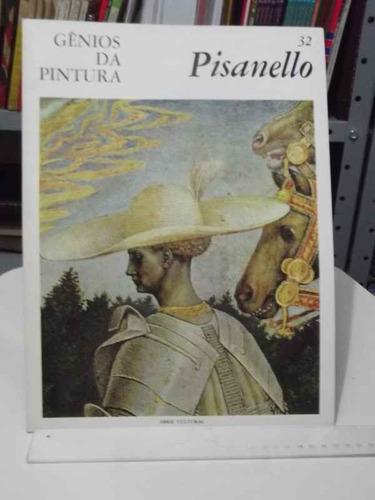 fasciculo - gênios da pintura  - pisanello - nº 32