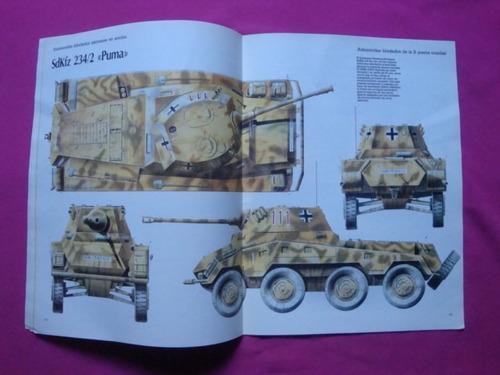 fasciculo maquinas de guerra n° 33 volumen 3 - acorazados