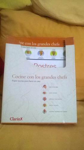 fasciculos de cocina coleccion