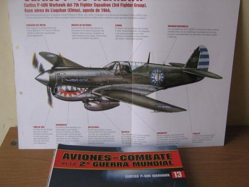 fasciculos de la 2da guerra mundial altaya, numeros sueltos.