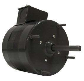 Fasco D115 Blower Motor, 4 4 Inch Frame Diameter, 1/12 Hp, 1