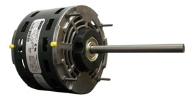 Fasco D727 5 6 Inch Direct Drive Blower Motor, 1/3 Hp, 115 V