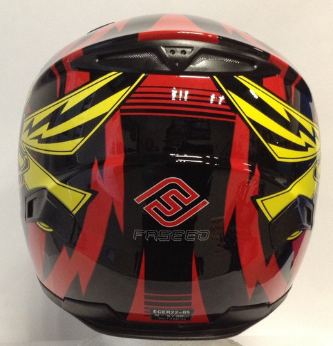 faseed integral casco
