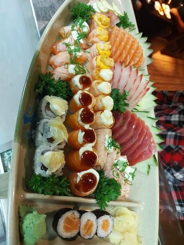 fasso eventos de sushi , aniversário,  casamento,  e etc