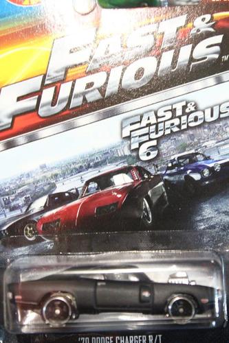 fast & furious 2015 serie completa 8 autos hotwwheels