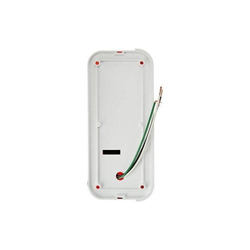 fasteners unlimited (003-81) luz de montaje en superficie tr