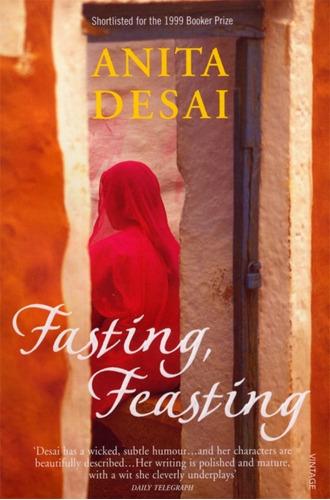 fasting feasting - anita desai - vintage - rincon 9