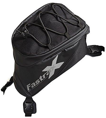 fastrax de dowco - serie xtreme - bolsa para tanque de motoc