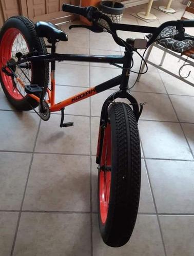 fat bike genesis kodiak rodada 26