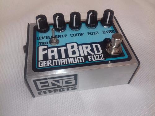 fat bird fuzz eng ( zvex fuzz factory )