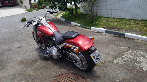 fat boy 1800cc 2019