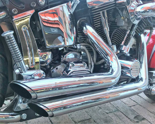 fat boy harley-davidson