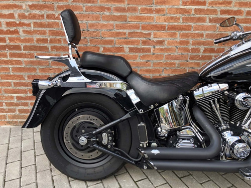 fat boy harley davidson