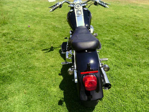fat boy motos harley davidson