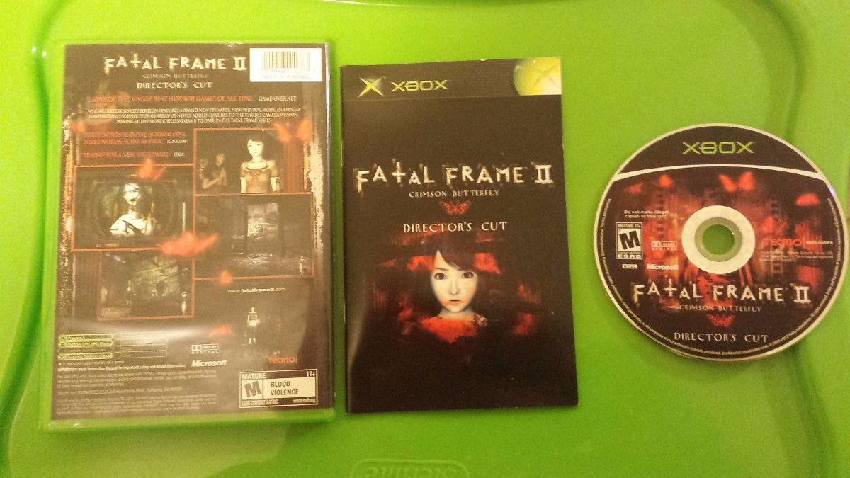 Fine Fatal Frame Xbox Photo - Framed Art Ideas - roadofriches.com