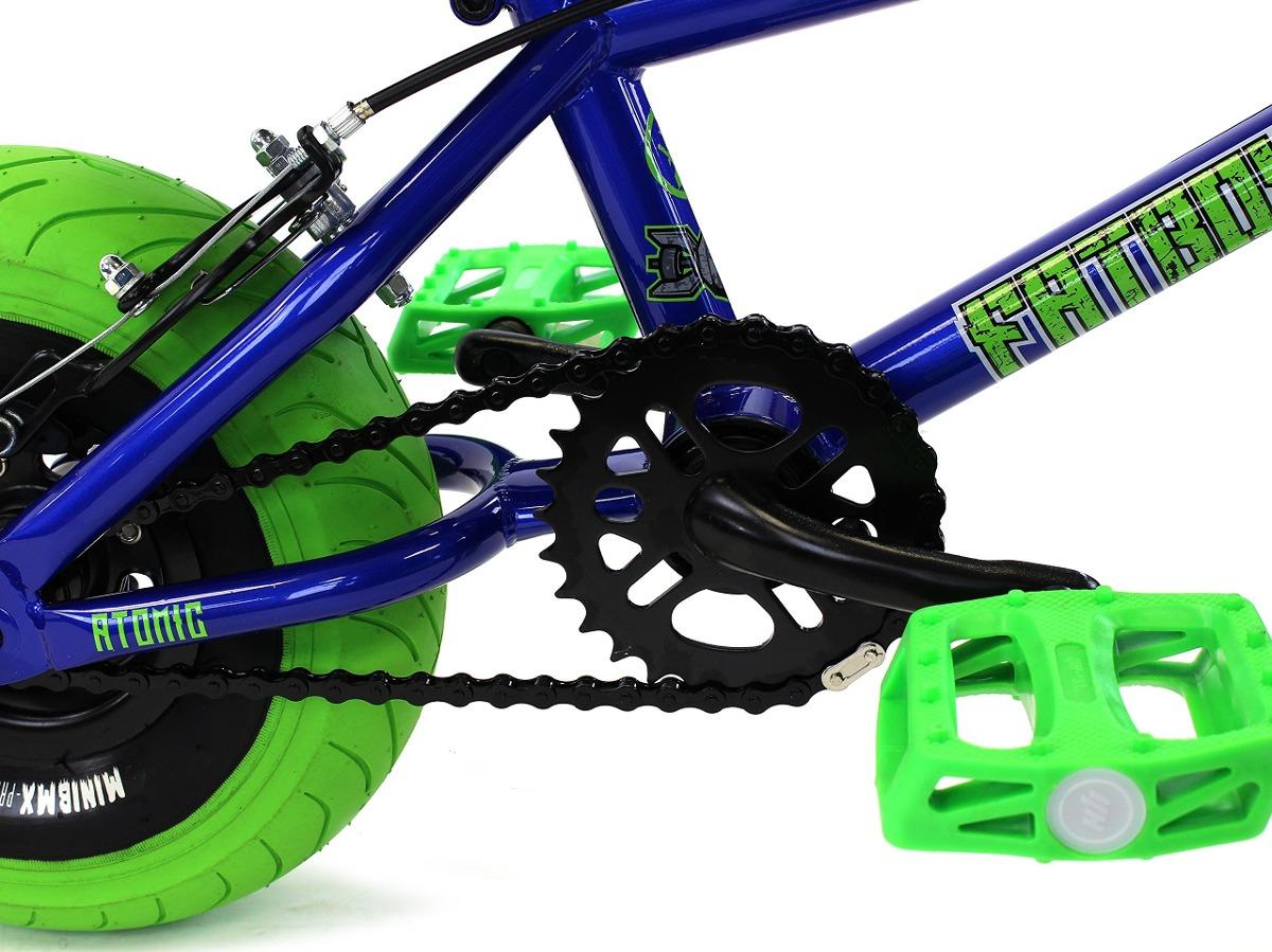 95f55de8a0f Fatboy Mini Bmx Stunt Model Freestyle Bicycle - $ 10,688.00 en ...