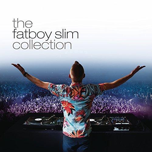 fatboy slim the fatboy slim collection cd nuevo