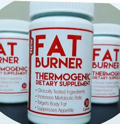fatburner pastilla adelgazar