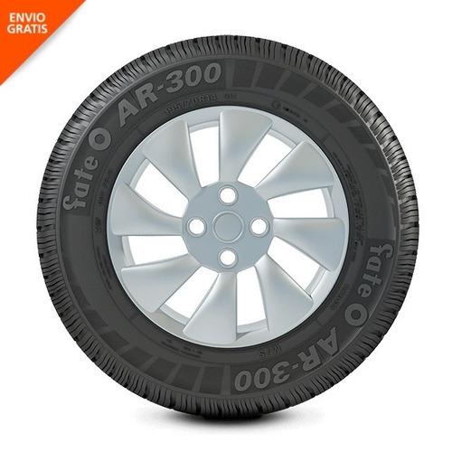fate 195/70 r14 ar300 - pack x 2 - martinez neumáticos