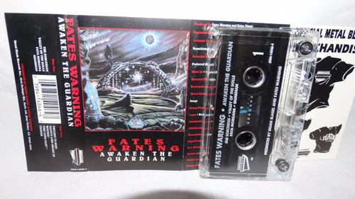 fates warning - awaken the guardian (carcasa:ex - inserto:ex