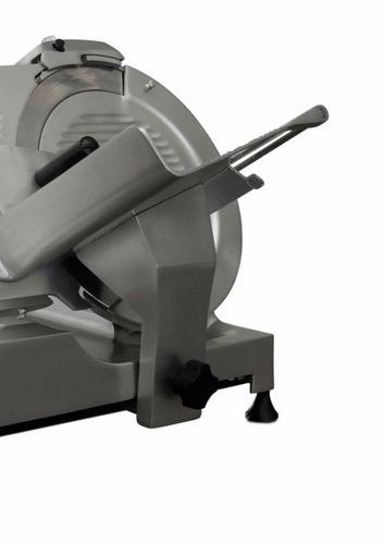 fatiador ou cortador de frios semiautomático nr12 e inmetro