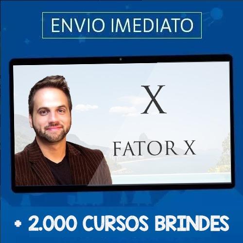 fator x + metodo 10x + clientes infinitos - envio 5 segundo