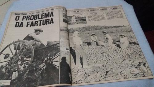 fatos e fotos 106 fev/63 joao goulart/minas campeao bras/63