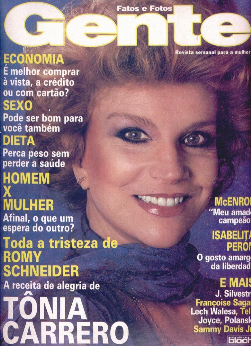 Marcia Porto Nude Photos 27