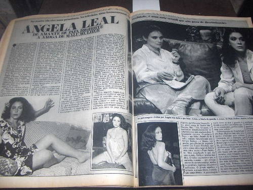 fatos e fotos1979 clovis bornay angela leal paulo silvino di