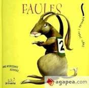 faules(libro )