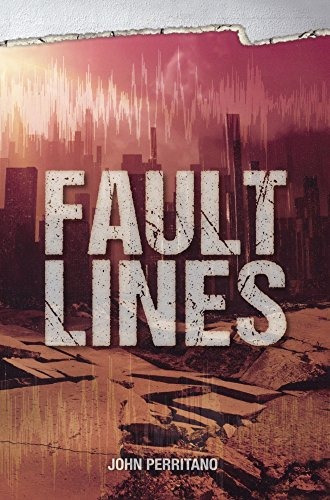 fault lines (turtleback school y library binding edition)