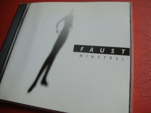 faust - minstrel ( krautrock prog )