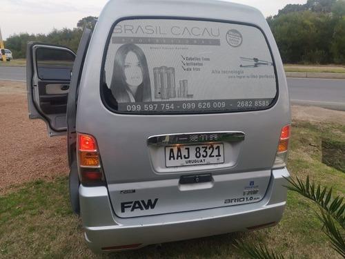 faw brio 2014 1.0
