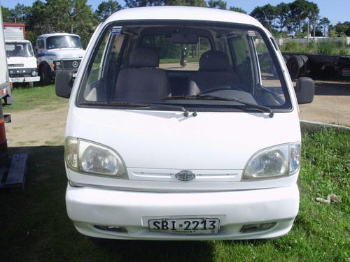 faw brio furgon nafta 1.0 2009