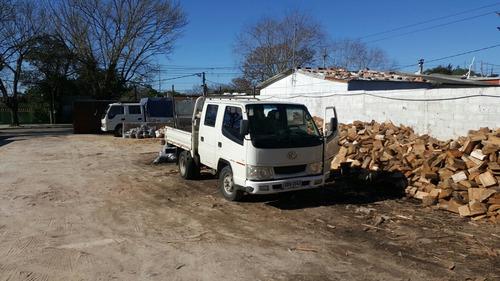 faw doble cabina 1900 kilos 2013