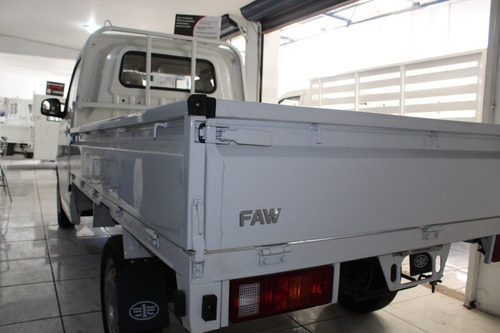 faw gf-1500 2019 batea tipo pick up
