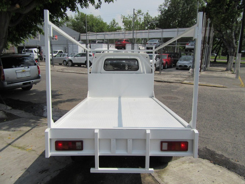 faw gfi500 mini truck 2016 blanco
