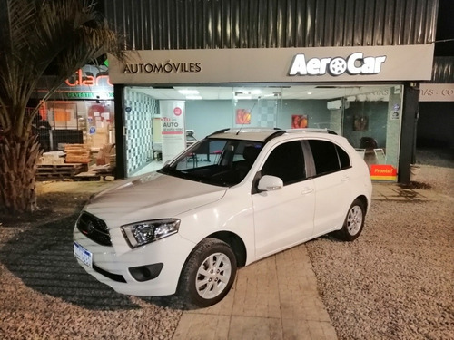 faw n7 2018 1.0 full 30.000kms unico dueño - uber - aerocar