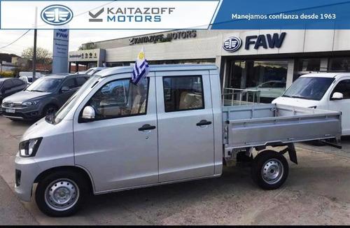 faw pick up standard 2019 0km