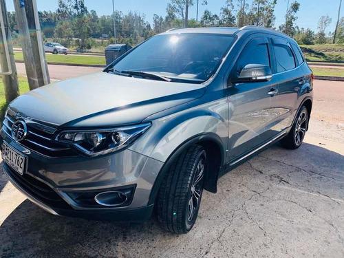 faw r7 1.6 luxury 2018