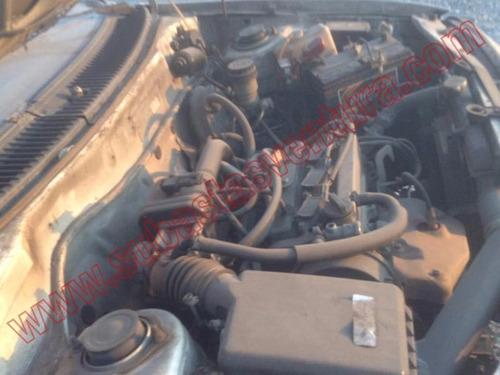 faw refacciones motor caja suspension computadora
