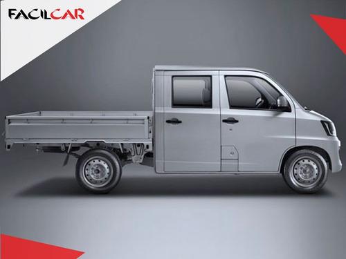 faw t80 d/cabina 2020 nafta 0km desde u$s 12.990