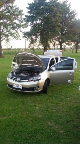 faw v5 sedan full 2013