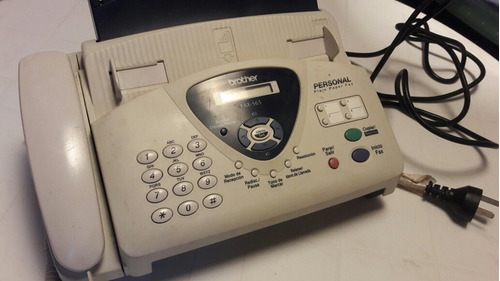 fax brother telefono