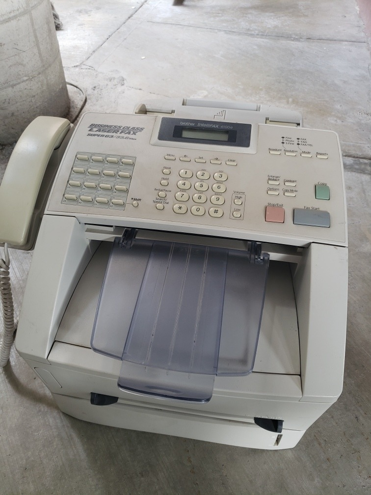 BROTHER 4100 INTELLIFAX DRIVER DOWNLOAD