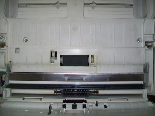 fax, impresora, escaner,  hp office 4355 al-in-one