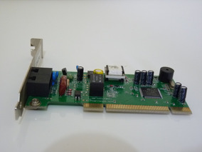 NEW DRIVERS: FAX MODEM PCI V92 AMI-CW