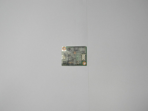 fax modem acer - model 5420 - p/n t60m955.00 - cód. 609