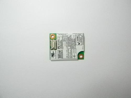 fax modem acer - model 5542 p/n ccab06m10010t1 cód. 722